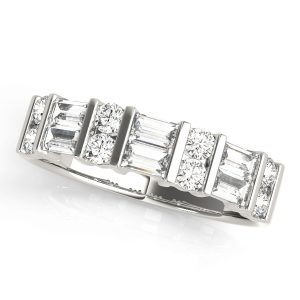 Baguette Eternity ring 1.20ct