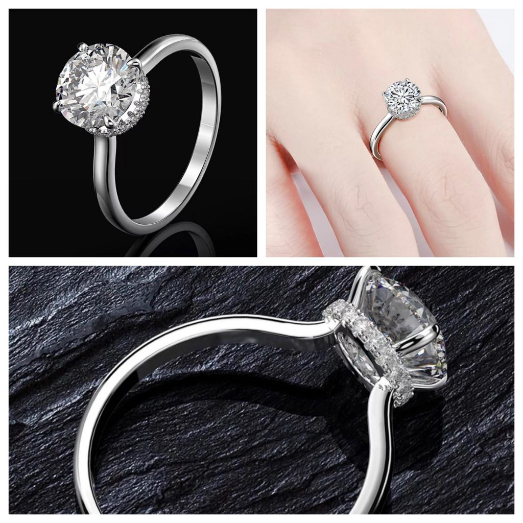 Hidden-Halo-Diamond-Engagement-Rings