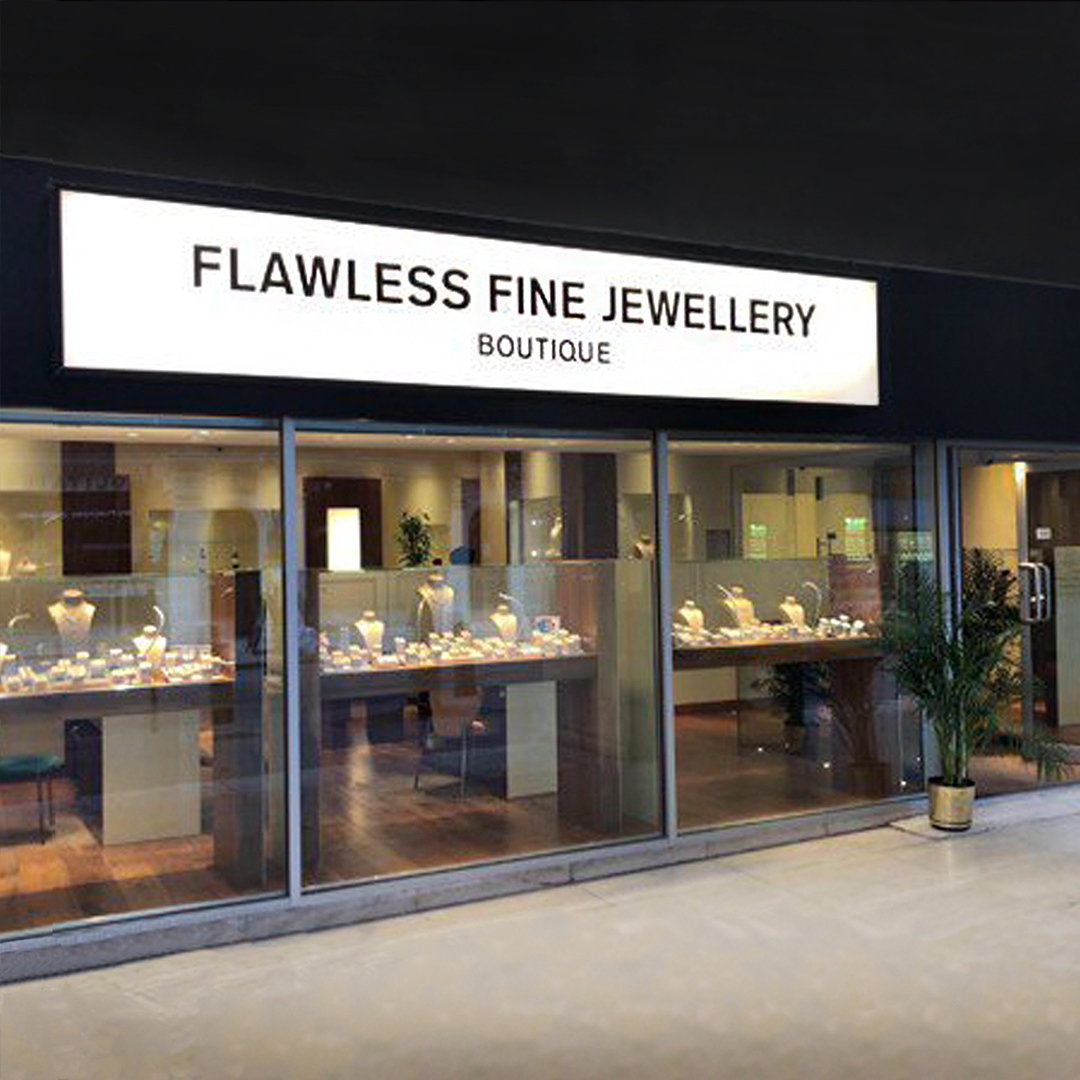Hatton Garden Jewellers- Flawless Fine Jewellery