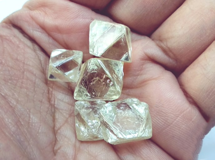 Lab Grown Diamonds UK